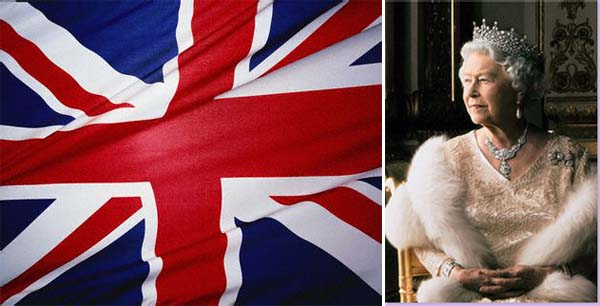 ประวัติศาสตร์อังกฤษ  ( United Kingdom of Great Britain and Northern Ireland)