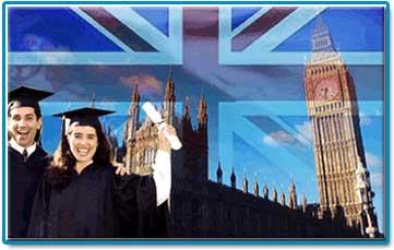 ระบบการศึกษาประเทศอังกฤษ