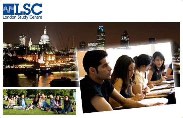 london_study_centre