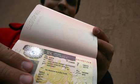 วีซ่านักเรียน อังกฤษ (UK Student visa)