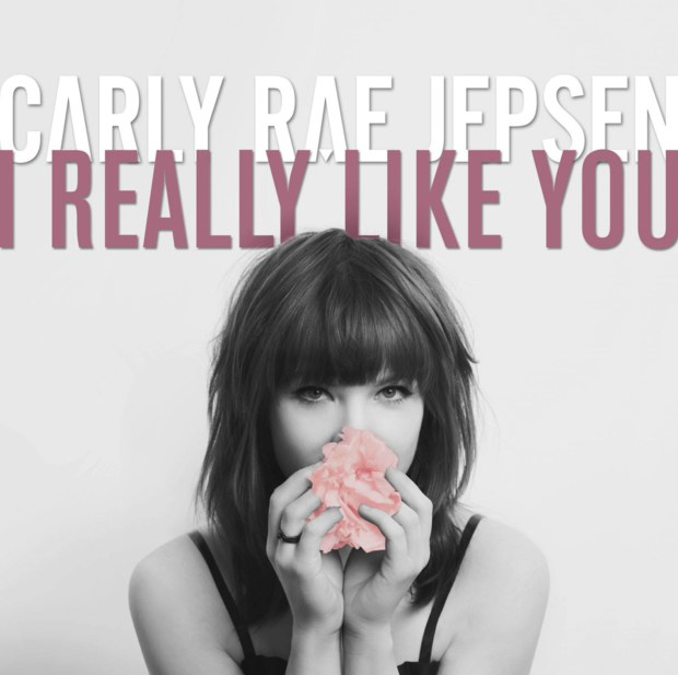 เนื้อเพลง I Really Like You	เพลง I Really Like You	ฟังเพลง I Really Like You – Carly Rae Jepsen