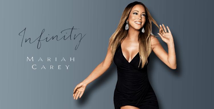 เนื้อเพลง Infinityเพลง Infinityฟังเพลง Infinity – Mariah Carey