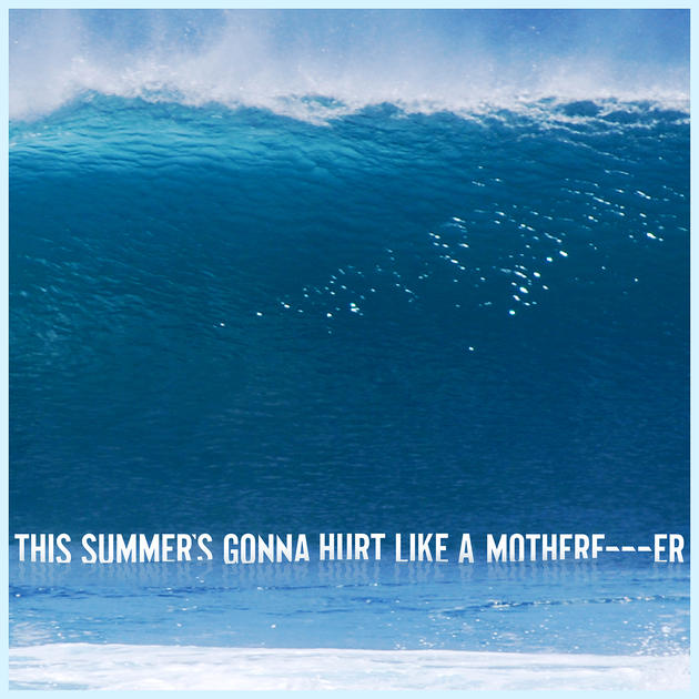เนื้อเพลง This Summer's Gonna Hurt เพลง This Summer's Gonna Hurt ฟังเพลง This Summer's Gonna Hurt – Maroon 5