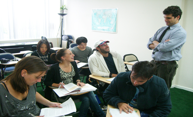 MLI Class3