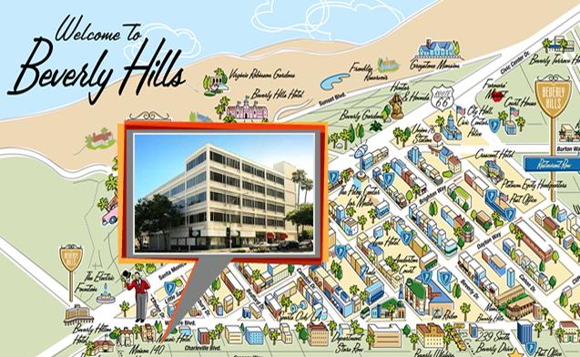 Mentor Beverly Hills