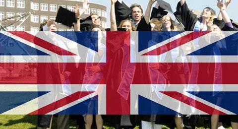 เรียนประเทศอังกฤษ