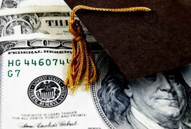 ค่าใช้จ่ายในการเรียนอเมริกา
